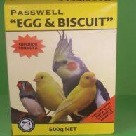 Avairy Bird- feed suppliment